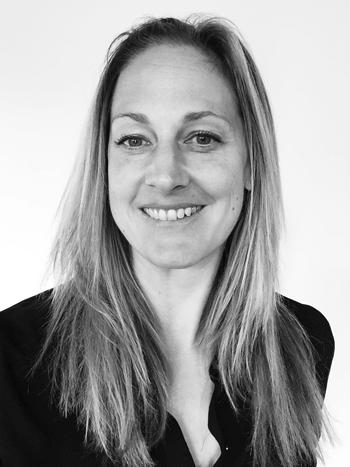 Sarah Case - Department 66 Wine co-founder, an online wine shop